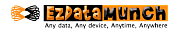 Logo of EzDataMunch